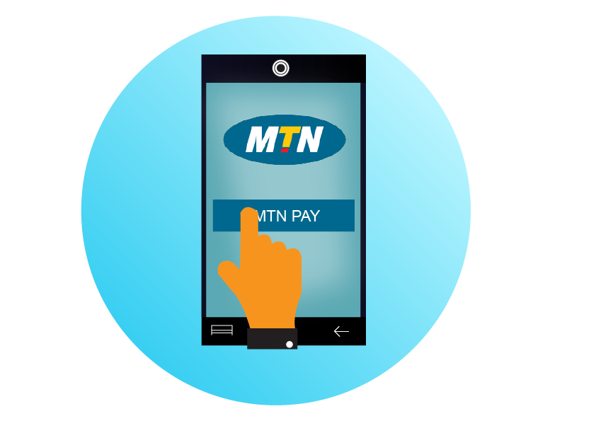 MAKE PAYMENTS CONVENIENTLY